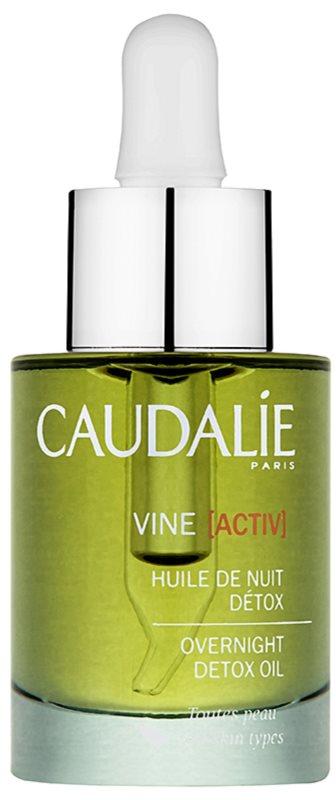 Caudalie Vine [Activ] noční detoxikační péče